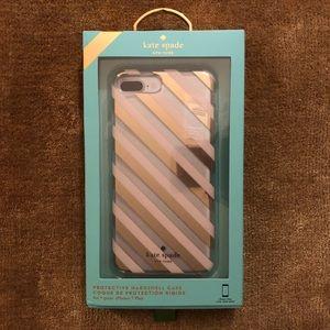 Kate Spade IPhone Plus Case